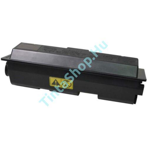 Kyocera TK-475 (FS6025/6030) fekete (BK-Black) kompatibilis (utángyártott) toner