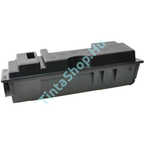 Kyocera TK-18 BK fekete (BK-Black) kompatibilis (utángyártott) toner