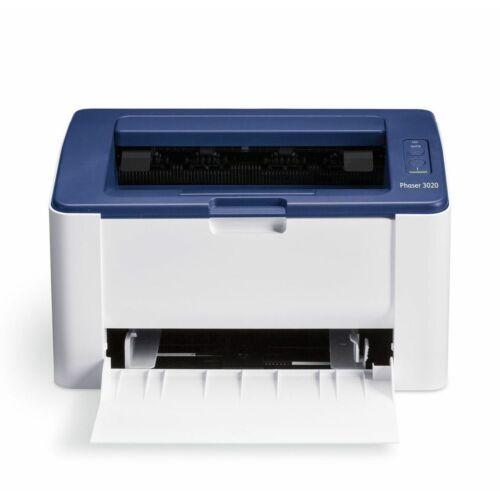 Nyomtató lézer mono Xerox Phaser 3020V