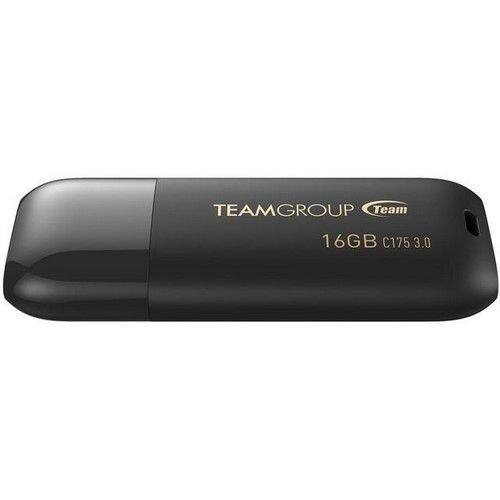 Pendrive 16GB Team C175 fekete (H)