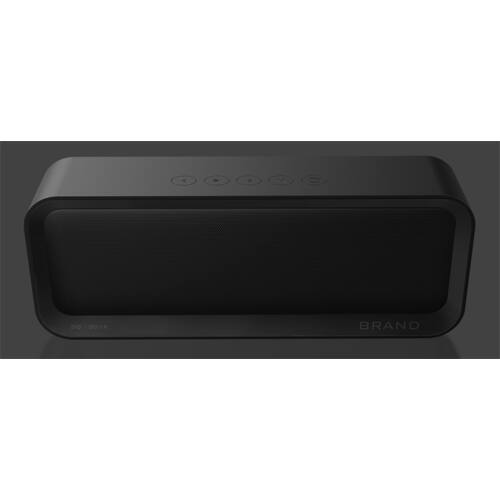 Bluetooth hangszóró Epoch EBS-308 black