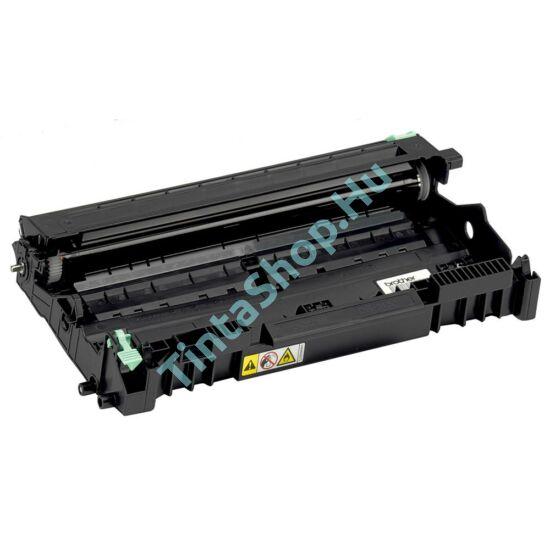 Brother DR 2100 BK fekete (BK-Black) kompatibilis (utángyártott) dobegység