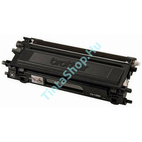 Brother TN-2110 BK fekete (BK-Black) kompatibilis (utángyártott) toner