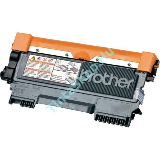 Brother TN-2220 BK fekete (BK-Black) kompatibilis (utángyártott) toner