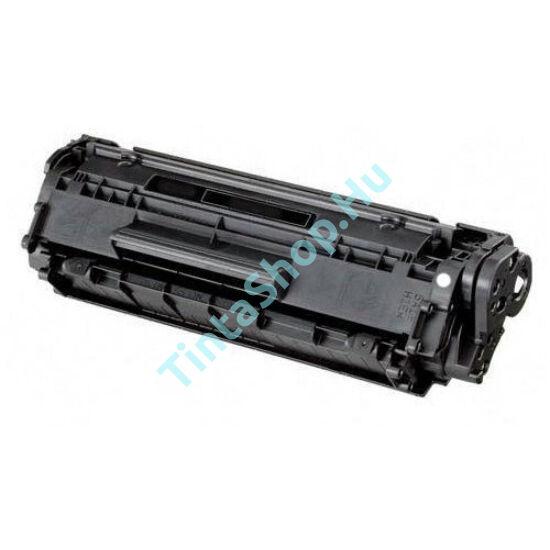 Canon FX-10 BK fekete (BK-Black) kompatibilis (utángyártott) toner