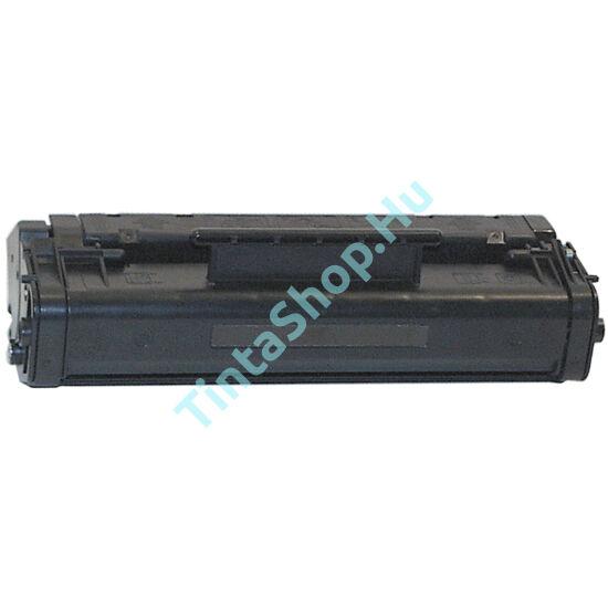 Canon FX-3 BK fekete (BK-Black) kompatibilis (utángyártott) toner