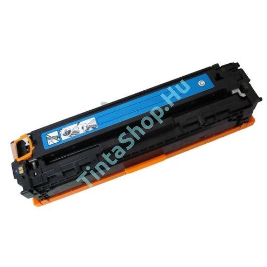 Canon CRG-716 CY cián (kék) (CY-Cyan) kompatibilis (utángyártott) toner