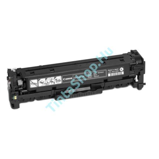 Canon CRG-718 BK fekete (BK-Black) kompatibilis (utángyártott) toner