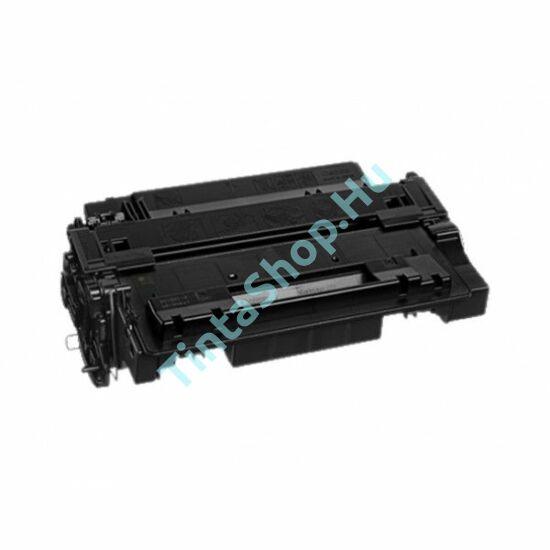Canon CRG-724 BK fekete (BK-Black) kompatibilis (utángyártott) toner