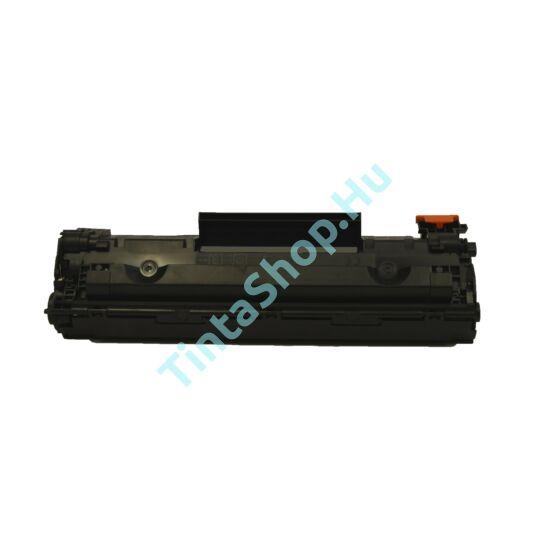 Canon CRG-726 BK fekete (BK-Black) kompatibilis (utángyártott) toner