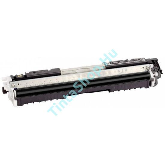 Canon CRG-729 BK fekete (BK-Black) kompatibilis (utángyártott) toner