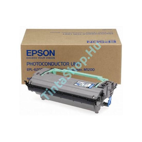 Epson EPL6200 (S051099) BK fekete (BK-Black) eredeti (gyári, új) dobegység