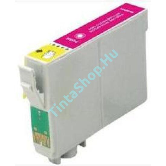 Epson T0793 MG bíbor (MG-Magenta) kompatibilis (utángyártott) tintapatron