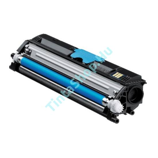 Epson C1600 / CX16 CY cián (kék) (CY-Cyan) kompatibilis (utángyártott) toner