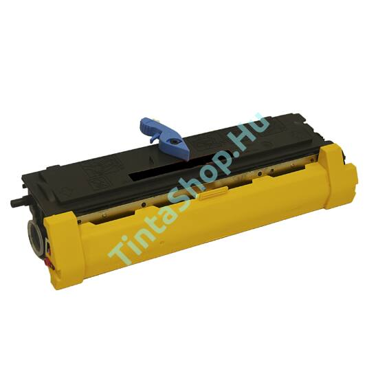 Epson EPL6200 (S050166) BK fekete (BK-Black) kompatibilis (utángyártott) toner
