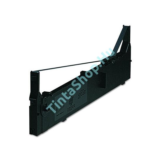 Epson FX 2170 / FX 2180 / LQ 2170 (S015086) BK fekete (BK-Black) kompatibilis (utángyártott) festékszalag