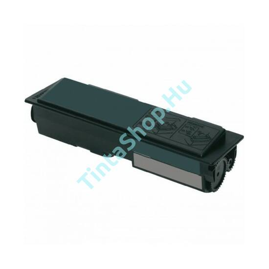 Epson S050437 (M2000) BK fekete (BK-Black) kompatibilis (utángyártott) toner
