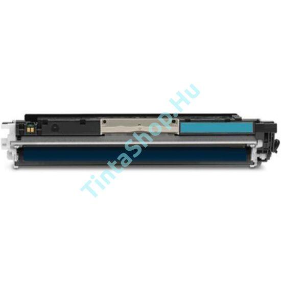 HP CE311A (No.126A) CY cián (kék) (CY-Cyan) kompatibilis (utángyártott) toner