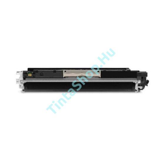 HP CF350A (No.130A) BK fekete (BK-Black) kompatibilis (utángyártott) toner