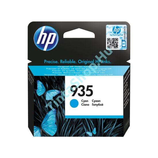 HP C2P20AE (No.935) CY-Cyan kék eredeti (gyári, új) tintapatron