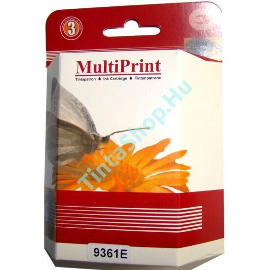 HP C9361EE (No.342) színes (C-Color) kompatibilis (utángyártott) tintapatron