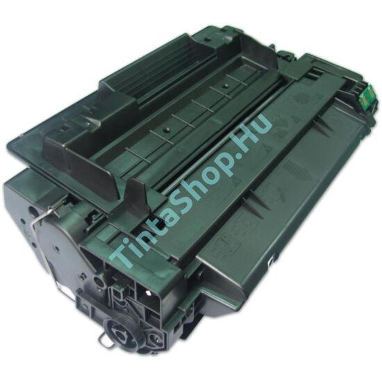 HP Q7551A (No.51A) fekete (BK-Black) kompatibilis (utángyártott) toner