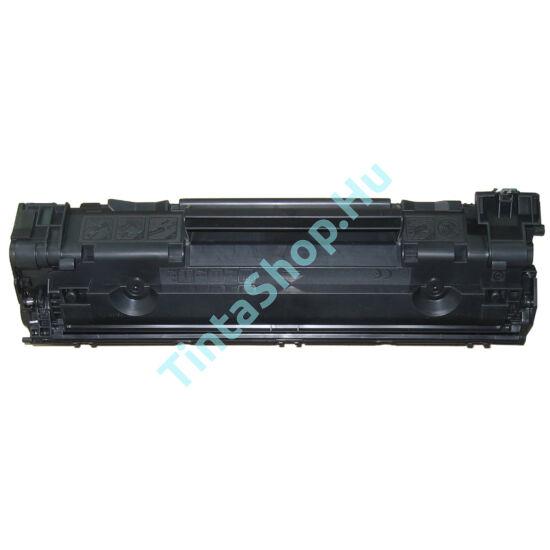 HP CE285A BK (No.85A) fekete (BK-Black) kompatibilis (utángyártott) toner