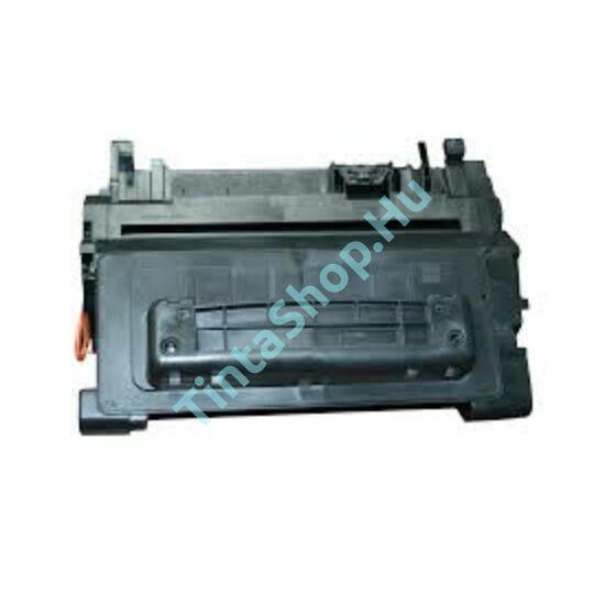 HP CE390A (No.90A) BK fekete (BK-Black) kompatibilis (utángyártott) toner
