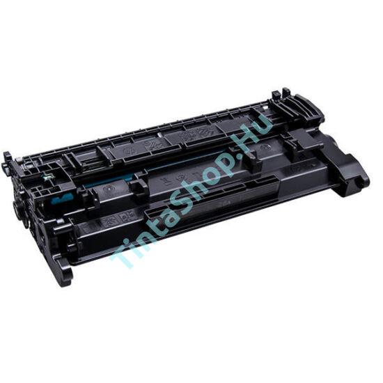 HP CF226A (No.26A) BK fekete (BK-Black) kompatibilis (utángyártott) toner