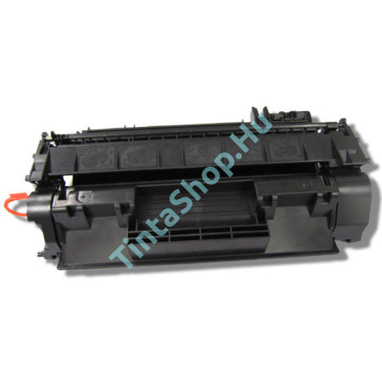 HP CF280A (No.80A) BK fekete (BK-Black) kompatibilis (utángyártott) toner