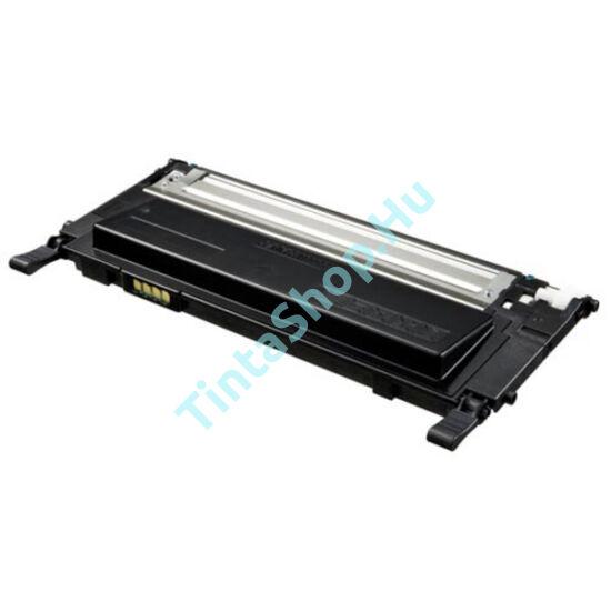 Samsung CLP-310/315 BK (K4092S) fekete (BK-Black) kompatibilis (utángyártott) toner