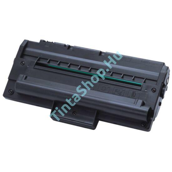 Samsung SCX-4216 BK fekete (BK-Black) kompatibilis (utángyártott) toner
