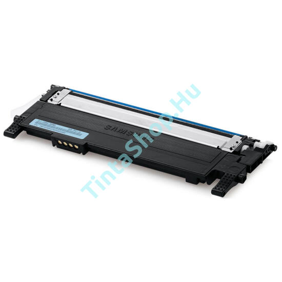 Samsung CLP-365 CY (C406S) cián (kék) (CY-Cyan) kompatibilis (utángyártott) toner