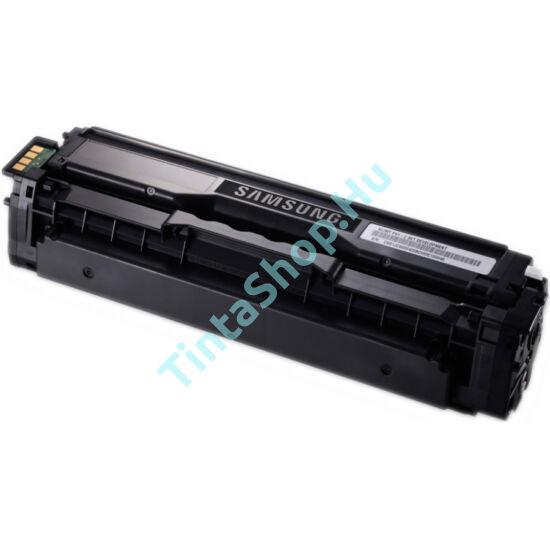 Samsung CLP-415 BK (K504S) fekete (BK-Black) kompatibilis (utángyártott) toner
