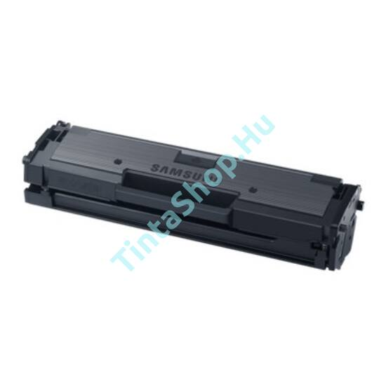 Samsung MLT-D111L (SL-M2022,2022W) BK fekete (BK-Black) kompatibilis (utángyártott) toner