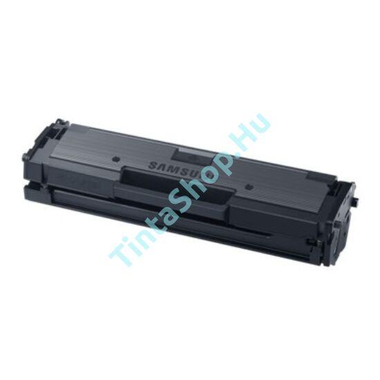 Samsung MLT-D111L V1 CHIPPES (SL-M2022,2022W) BK fekete (BK-Black)  kompatibilis (utángyártott) toner