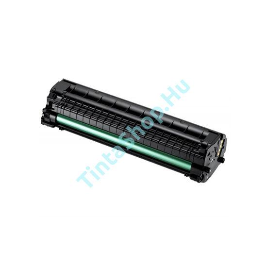 Samsung ML-1910/1915 BK 2,5K (MLTD1052L) fekete (BK-Black) nagy kapacitású kompatibilis (utángyártott) toner