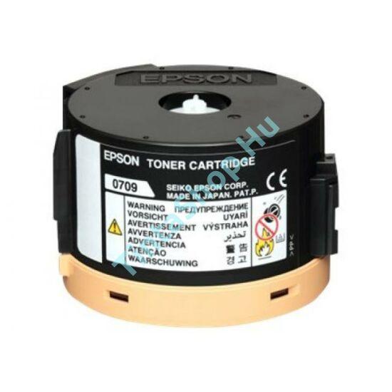 Epson M200 / MX200 BK fekete (BK-Black) kompatibilis (utángyártott) toner