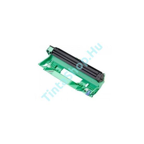Brother DR 1000/1010/1020/1030/1040 BK fekete (BK-Black) kompatibilis (utángyártott) dobegység