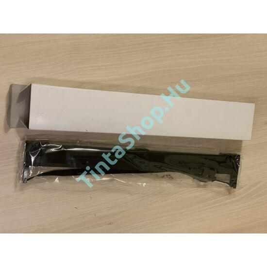 !AKCIÓS! Epson FX 2190 / LQ 2090 (S015327) BK fekete (BK-Black) kompatibilis (utángyártott) festékszalag